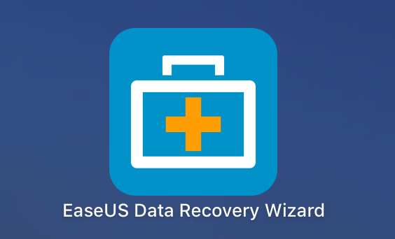 EaseUS Data Recavery インストーラー