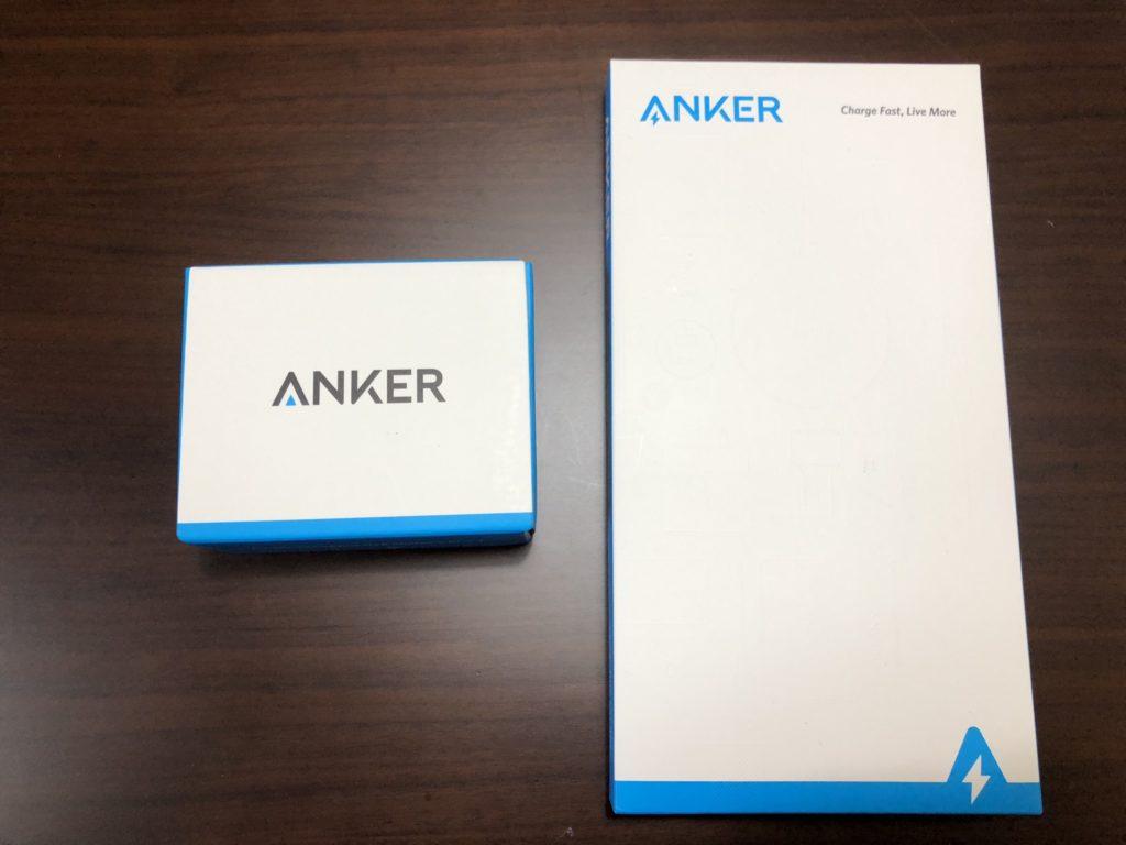 Anker 7-in-1 プレミアム USB-Cハブ+Anker PowerPort Speed 1 PD 60