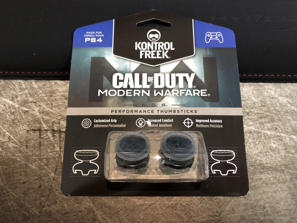 Call of Duty: Modern Warfare - A.D.S.
