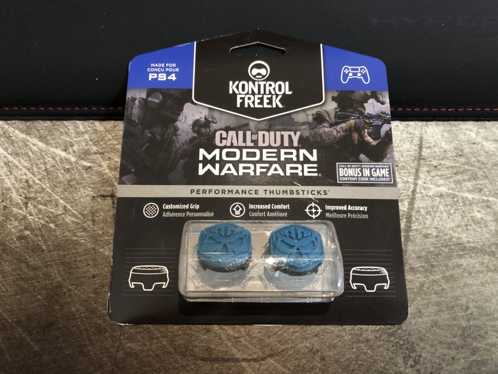 Call of Duty Modern Warfare Performance