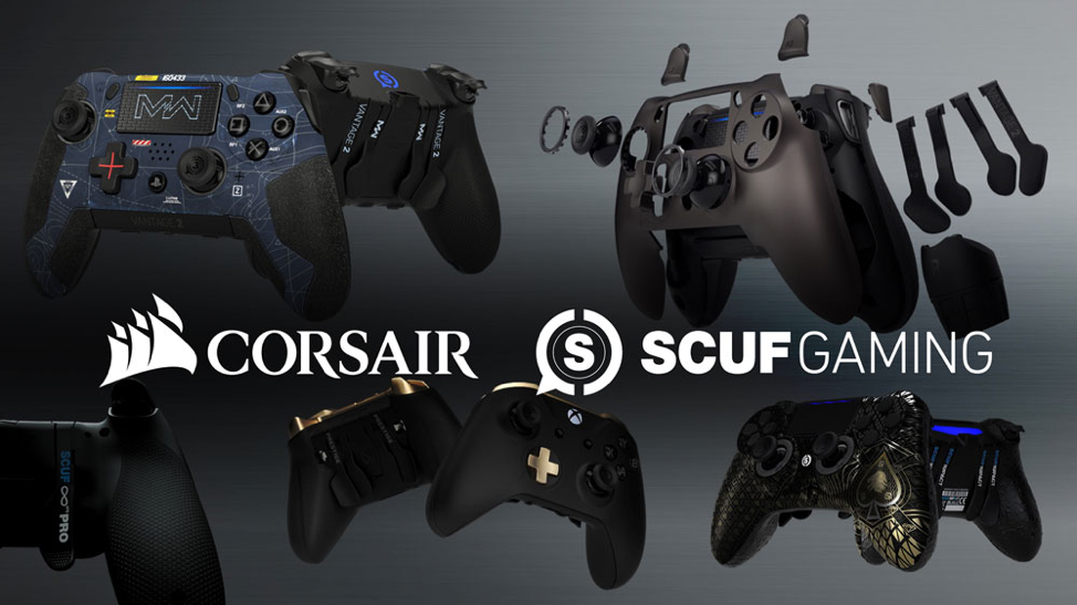 CORSAIR SCUFGaming