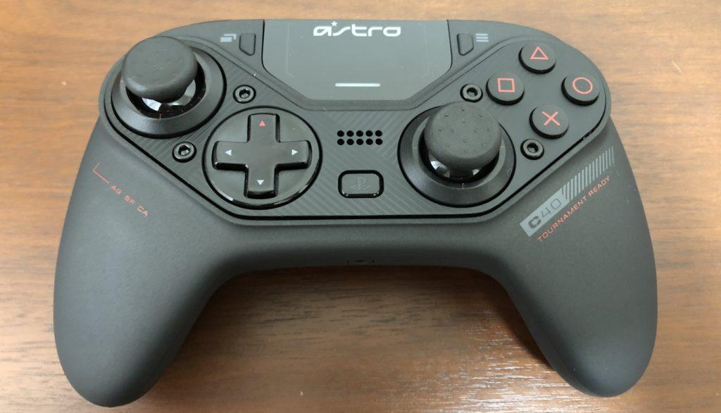 Astro C40 TR XBOX配置