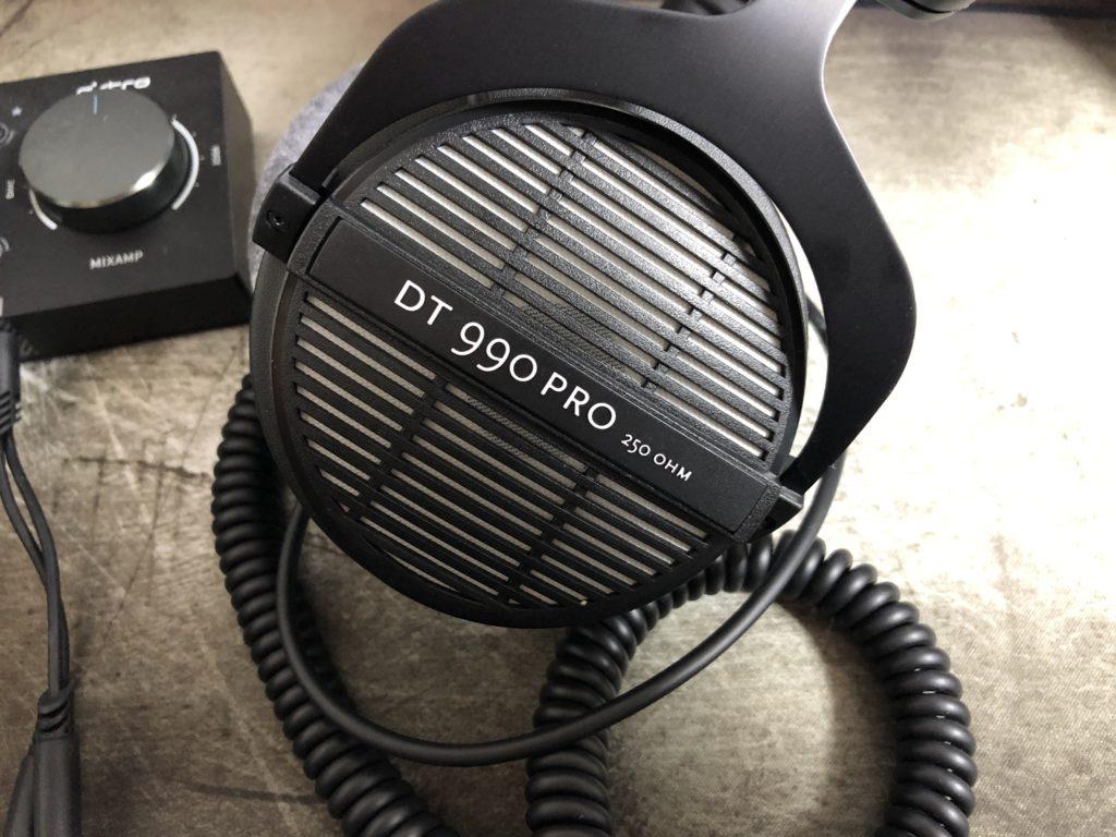 DT990 PRO