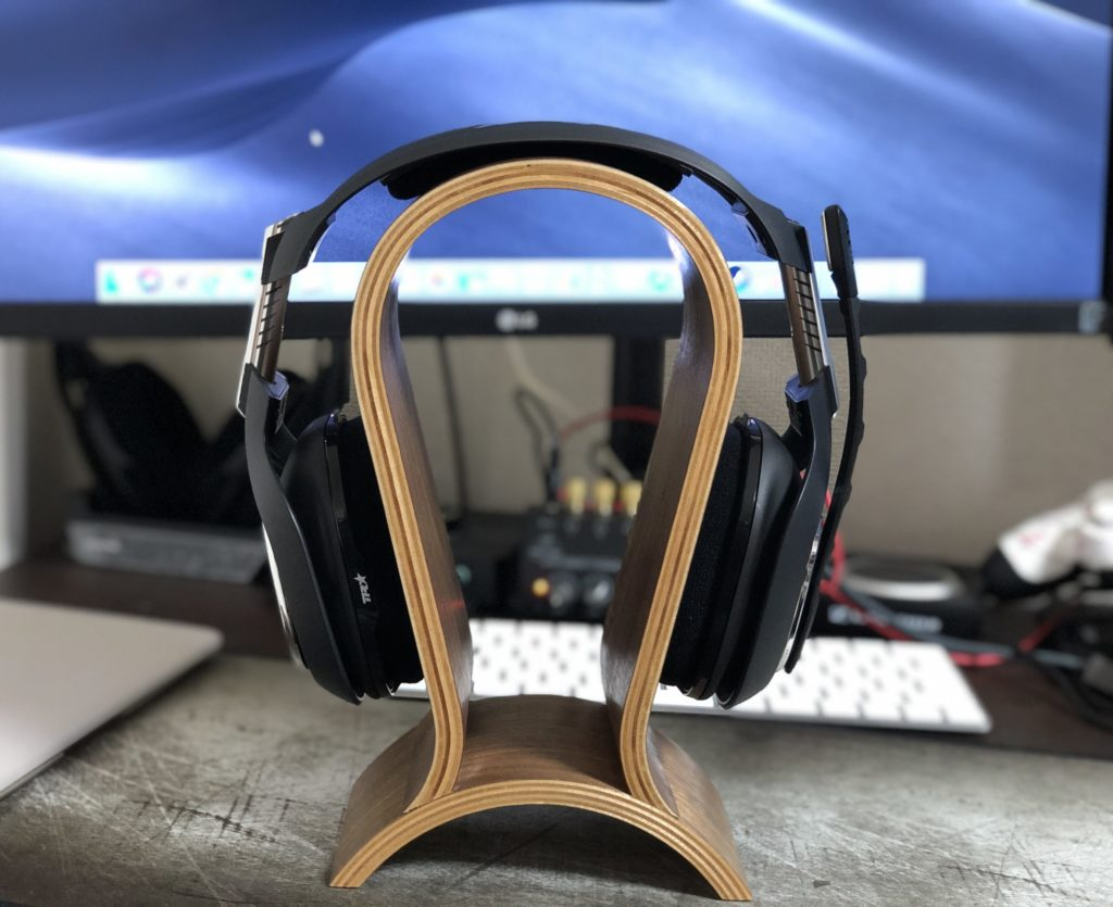 ASTRO A40 正面