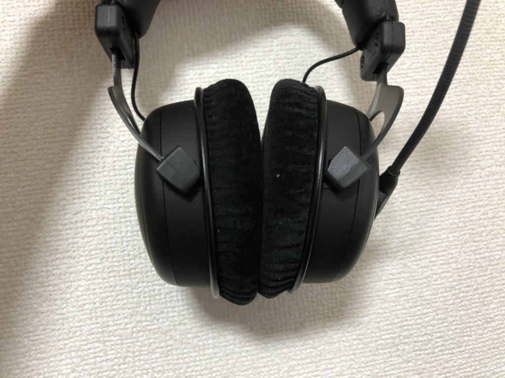 MMX 300 2nd 側圧