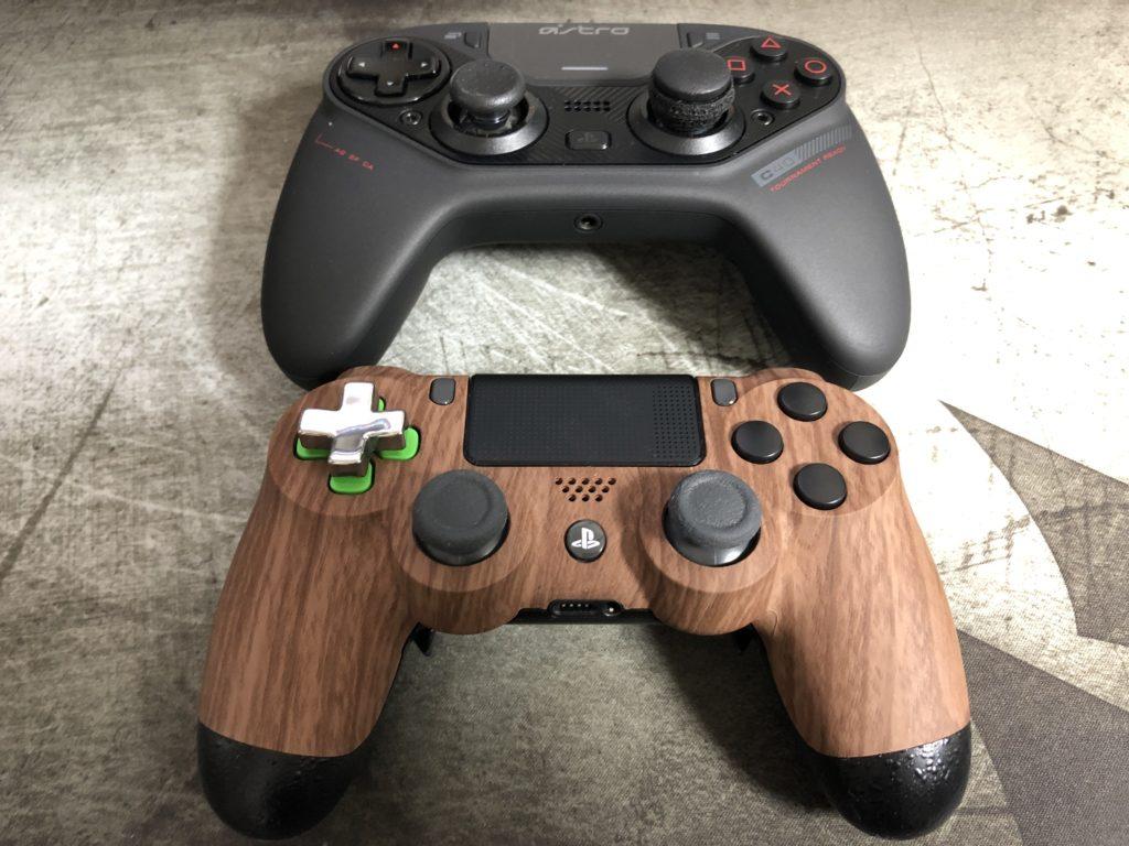 PS4 プロコン